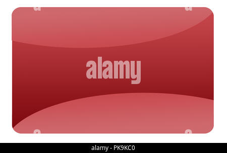 Here is a background design that can be used for many applications. It was originally designed as a credit card background. Isolated on white. Illustr - Stock Photo