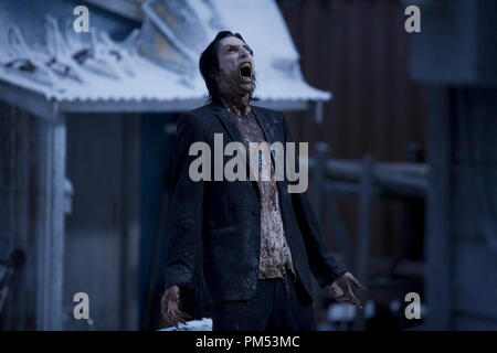 '30 Days of Night' John Rawls © 2007 Columbia Pictures - Stock Photo