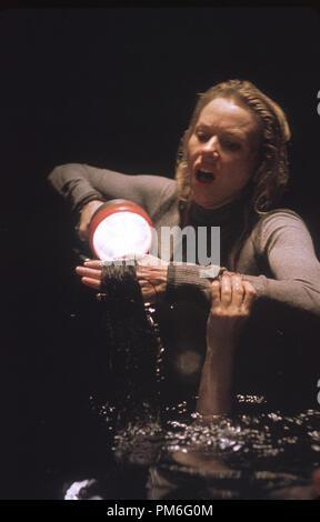 Film Still / Publicity Still from 'The Ring' Naomi Watts © 2002 DreamWorks - Stock Photo