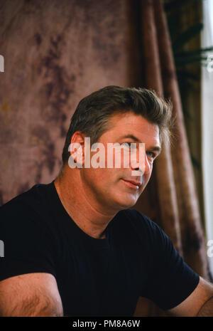 Alec Baldwin, circa 2003  File Reference # 31780_519JRC - Stock Photo