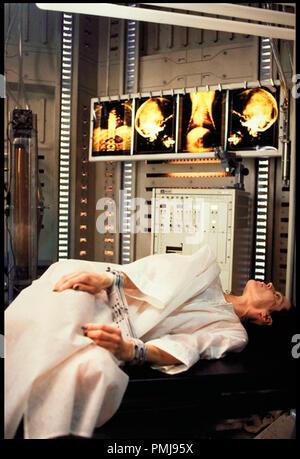 Prod DB © 20th Century Fox / DR ALIEN, LA RESURRECTION (ALIEN RESURRECTION) de Jean Pierre Jeunet 1997 USA avec Sigourney Weaver sequelle - Stock Photo
