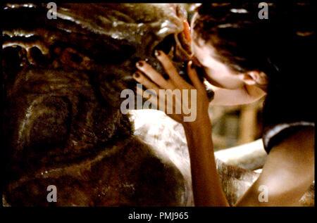 Prod DB © 20th Century Fox / DR ALIEN, LA RESURRECTION (ALIEN RESURRECTION) de Jean Pierre Jeunet 1997 USA avec Sigourney Weaver - Stock Photo