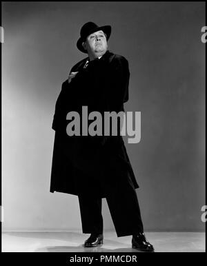 Prod DB © Universal Pictures / DR BECAUSE OF HIM (BECAUSE OF HIM) de Richard Wallace 1946 USA avec Charles Laughton code Universal: 1462 - Stock Photo