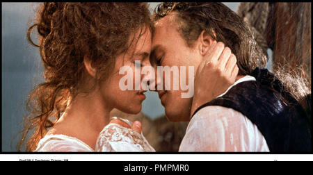 Prod DB © Touchstone Pictures / DR CASANOVA (CASANOVA) de Lasse Hallstrom 2005 USA avec Sienna Miller et Heath Ledger autres titres: Femur (Philippines: English title) - Stock Photo