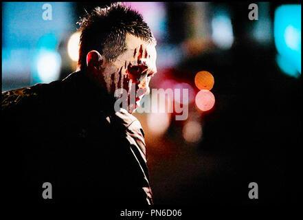 Prod DB © Milky Way / DR ELECTION (HAK SE WUI) de Johnny To 2005 HK triades, mafia, ambiance, maquillage - Stock Photo