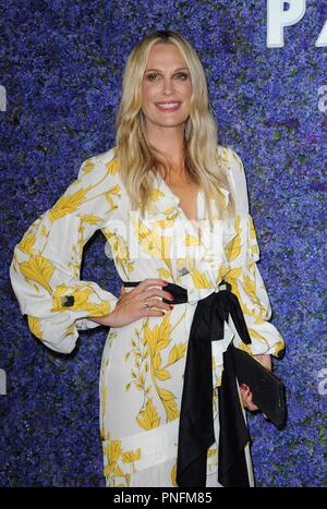 Pacific Palisades, CA. 20th Sep, 2018. at arrivals for Caruso's Palisades Village Opening Gala, Palisades Village, Pacific Palisades, CA September 20, 2018. Credit: Elizabeth Goodenough/Everett Collection/Alamy Live News - Stock Photo