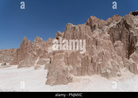 Lincoln County Nevada - Stock Photo