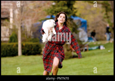 Prod DB © Touchstone Pictures - Mandeville Films - Kurtzman/Orci / DR LA PROPOSITION (THE PROPOSAL) de Anne Fletcher 2009 USA avec Sandra Bullock - Stock Photo