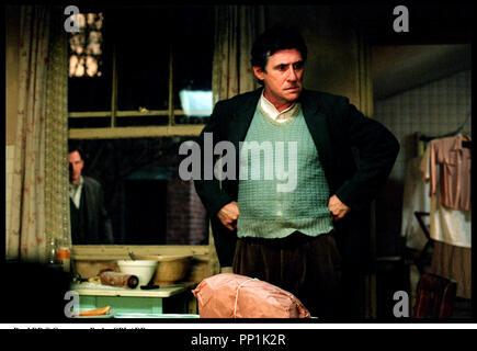Prod DB © Grosvenor Park - CBL / DR SPIDER (SPIDER) de David Cronenberg 2002 USA avec Gabriel Byrne enervement d'apres le roman de Patrick McGrath - Stock Photo