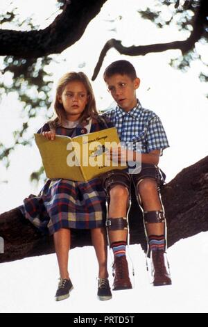 Original film title: FORREST GUMP. English title: FORREST GUMP. Year: 1994. Director: ROBERT ZEMECKIS. Credit: PARAMOUNT PICTURES / Album - Stock Photo