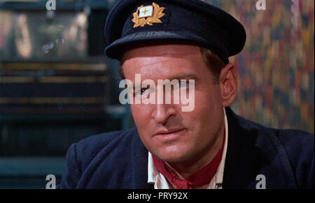 Prod DB © Hammer Film Productions - Merlin Film Productions / DR L'EMPREINTE DU DRAGON ROUGE THE TERROR OF THE TONGS de Anthony Bushell 1961 GB. Geoff - Stock Photo
