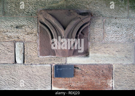 Thirteenth Century Arcadia - Stock Photo
