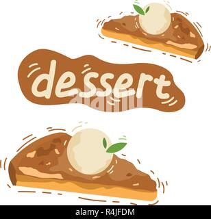 Vector design for bakery or baking shop with hand drawn dessert illustration. Vintage bakery sketch background. Seamless pattern. - Stock Photo
