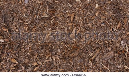 wooden pieces background - Stock Photo