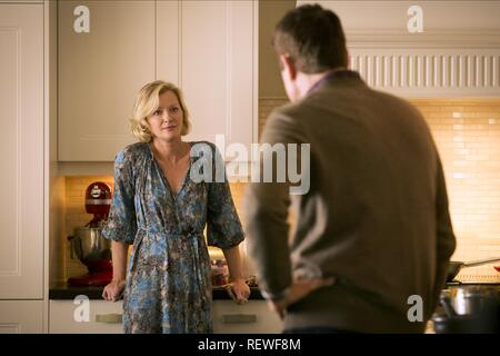 GRETCHEN MOL A FAMILY MAN (2016) - Stock Photo