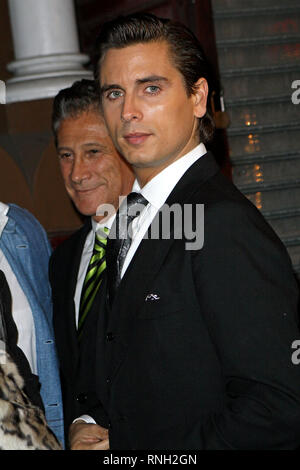 New York, USA. 08 Nov, 2010. Scott Disick at The Monday, Nov 8, 2010 Release Of Amidren By Scott Disick at The Chelsea Room in New York, USA. Credit: Steve Mack/S.D. Mack Pictures/Alamy - Stock Photo