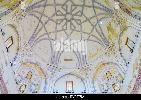 Mary Turkmenistan Sultan Sanjar Mausoleum Dome View - Stock Photo