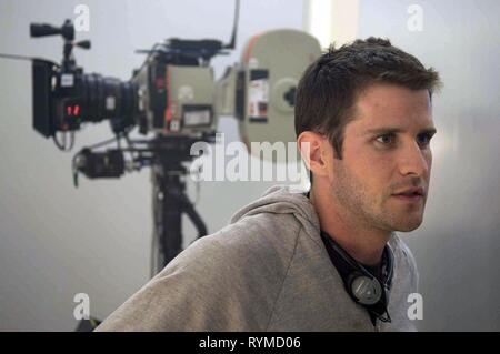 RICHARD KELLY, SOUTHLAND TALES, 2006 - Stock Photo