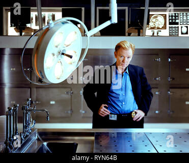 DAVID CARUSO, CSI: MIAMI, 2002 - Stock Photo