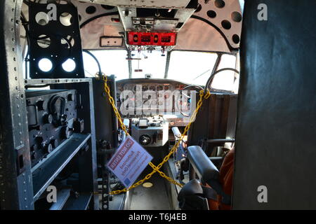 Grumman HU-16E Albatross - Stock Photo