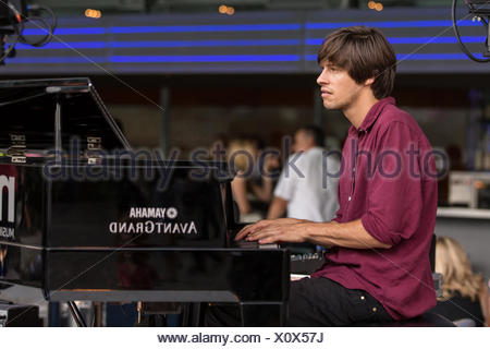 Gabriel Wenger Trio - Stock Photo