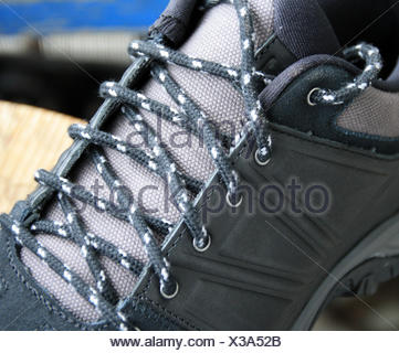 lacing - Stock Photo