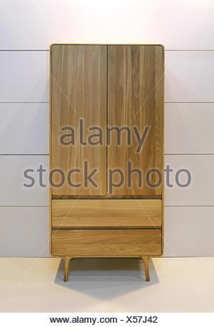 Closet - Stock Photo