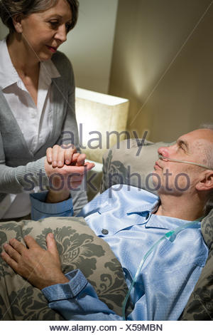 woman hand hands - Stock Photo