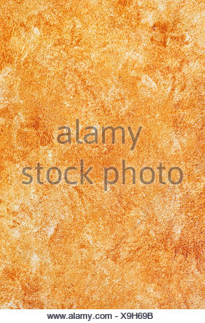 closeup rough wall - Stock Photo