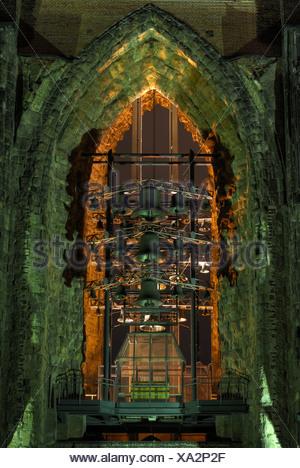 Carillon - Stock Photo