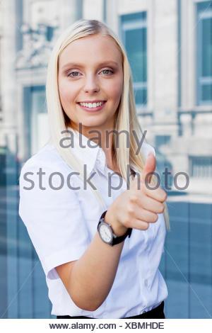 profession business - Stock Photo