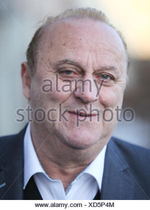 Klaus Bouillon - Stock Photo