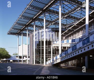 Architekt Wolfsburg germany niedersachsen wolfsburg museum stock photo royalty