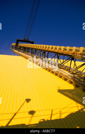 Chain Driven Machinery Stock Photo Royalty Free Image