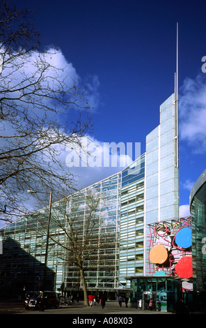 Eland House government offices near Victoria in Westminster London England UK - Stock Photo