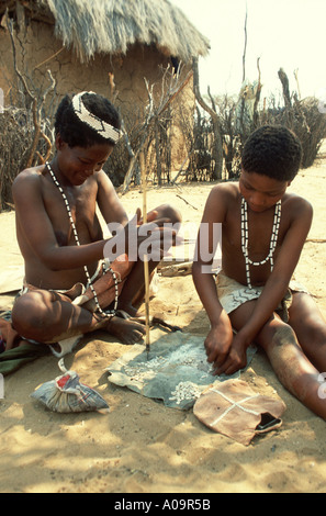 Handmade Jewellery - Stock Photo