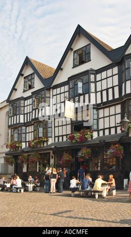 Bristol Pub In Treasure Island