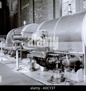 A Victorian mill in Wigan in Lancashire in Great Britain in England in the United Kingdom UK. Industry Industrial - Stock Photo