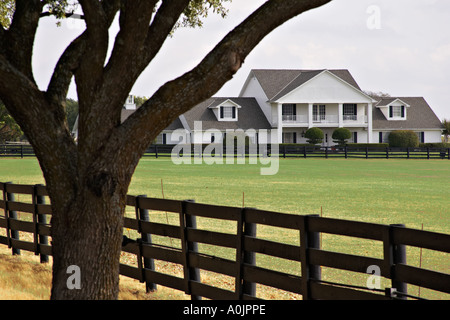 Southfork ranch dallas texas stock photo royalty free image 3829423 alamy - Dallas tv show family tree ...