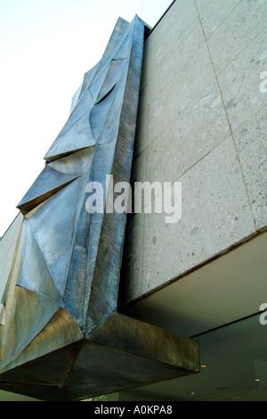 Kubus Hannover kubus hannover gallery germany stock photo royalty free image
