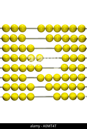 abacus abakus stock photo royalty free image 10030785 alamy. Black Bedroom Furniture Sets. Home Design Ideas
