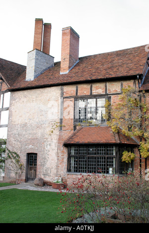 Hall's Croft, Home of Shakespeare's daughter Susanna Stock ...