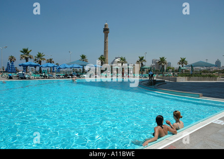 Room With A View Hotel And Pool In Caloura S O Miguel Azores Stock Photo Royalty Free Image