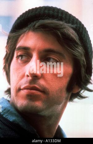 Panic in Needle Park 1971 Jerry Schatzberg Al Pacino - Stock Photo