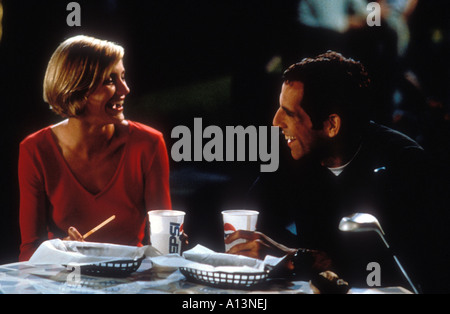 There s Something About Mary Year 1998 Directors Bobby and Peter Farrelly Cameron Diaz Ben Stiller - Stock Photo