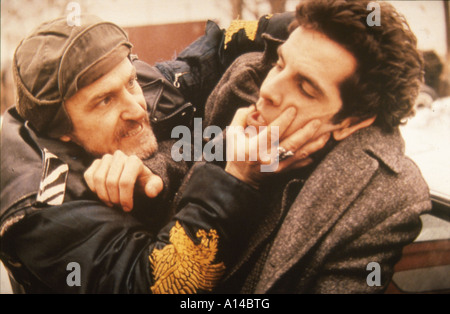 Flirting with Disaster Year 1996 Director David O Russell Ben Stiller - Stock Photo