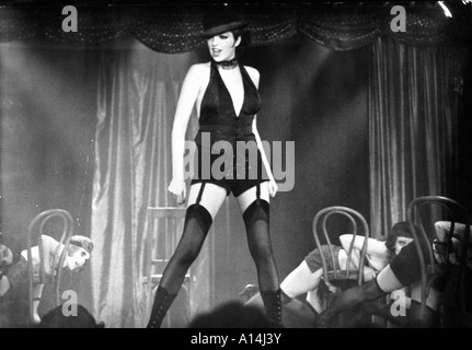 Liza Minnelli Cabaret Chair