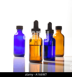 Bottles Stock Photo