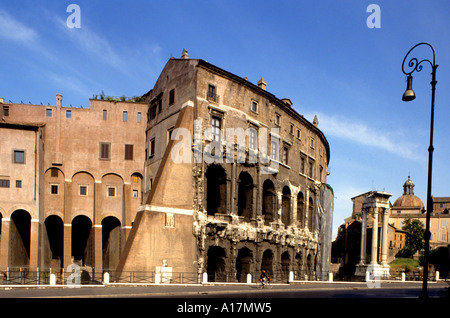 Colosseum Coliseum Flavian Amphitheatre Rome Italy