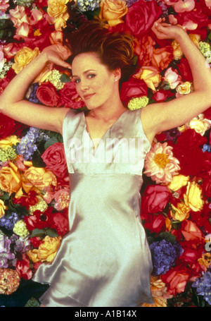 Bed Of Roses Year 1996 Director Michael Goldenberg Mary Stuart Masterson - Stock Photo